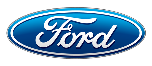 FORD EN ANGLETERRE: KING OF THE ROAD!