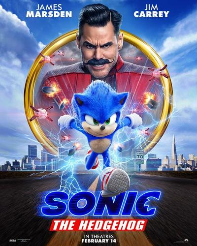 SONIC THE HEDGEHOG: ON ÉCOUTE LES FANS!
